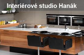 Interiérové studio Hanák